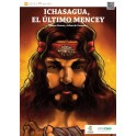 Ичасагуа, последний Менсей