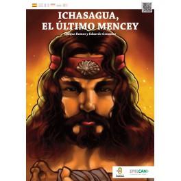 Ichasagua, der letzte Mencey